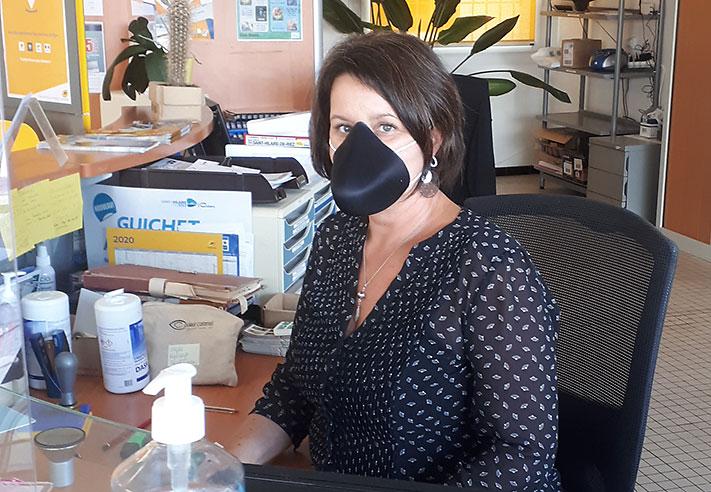 Porter un masque 04